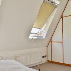 Апартаменты 2 Bedroom Apartment in Belsize Park Лондон удобства в номере