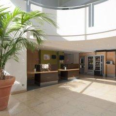 Отель B&B Hôtel LYON Centre Part-Dieu Gambetta Франция, Лион - отзывы, цены и фото номеров - забронировать отель B&B Hôtel LYON Centre Part-Dieu Gambetta онлайн интерьер отеля