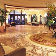 Отель Hyatt Regency Huntington Beach интерьер отеля фото 2