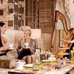 Отель Kempinski Mall Of The Emirates питание фото 3