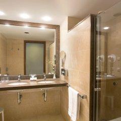 Отель Hipotels Sherry Park Испания, Херес-де-ла-Фронтера - 1 отзыв об отеле, цены и фото номеров - забронировать отель Hipotels Sherry Park онлайн ванная