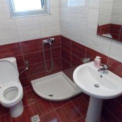 Hotel Piaca Саранда ванная