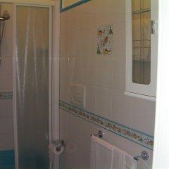 Отель Albergo S. Andrea ванная