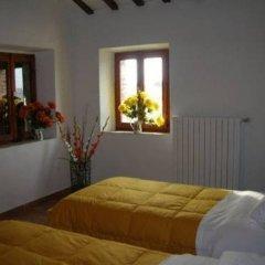 Отель Agriturismo Raggioverde Италия, Реканати - отзывы, цены и фото номеров - забронировать отель Agriturismo Raggioverde онлайн комната для гостей фото 5