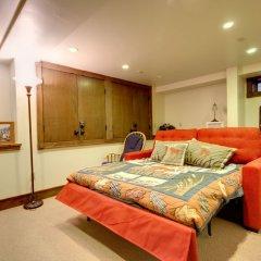 Отель 1475 Park Avenue Private Home By Alpine Ski Properties детские мероприятия