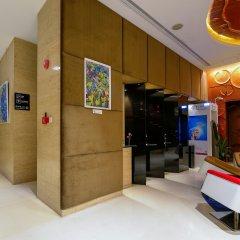 Jianguo Hotel Guangzhou банкомат