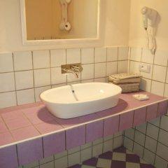 Отель Agriturismo Il Filare Невьяно-дельи-Ардуини ванная фото 2