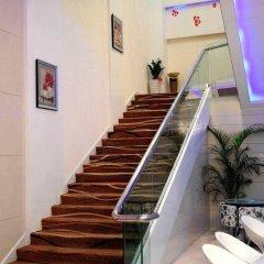 Jane Fashion Hotel - Ganzhou интерьер отеля фото 3