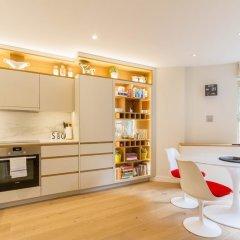 Отель 2 Bed, 2 bath flat in Covent Garden в номере