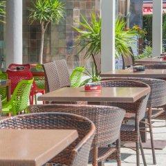 Отель Mariner's Hotel Болгария, Солнечный берег - отзывы, цены и фото номеров - забронировать отель Mariner's Hotel онлайн питание фото 2