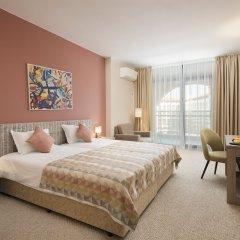 Отель Iberostar Sunny Beach Resort Солнечный берег комната для гостей фото 5