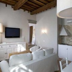 Отель San Frediano - florence appartments Италия, Флоренция - отзывы, цены и фото номеров - забронировать отель San Frediano - florence appartments онлайн комната для гостей