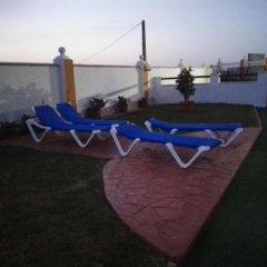 Отель Villa Rosal детские мероприятия