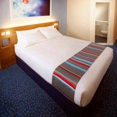 Отель Travelodge Liverpool Central Exchange Street удобства в номере