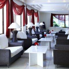 Отель Sunshine Rhodes интерьер отеля