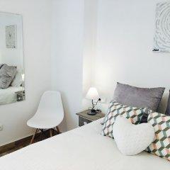 Отель Apartamento Caracola Испания, Торремолинос - отзывы, цены и фото номеров - забронировать отель Apartamento Caracola онлайн комната для гостей фото 2