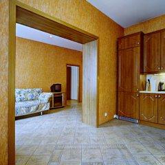 Апартаменты СТН Апартаменты на Караванной Стандартный номер с разными типами кроватей фото 47