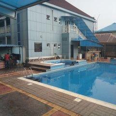 Ozom Hotel бассейн фото 2
