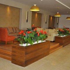 Отель Terrace Elite Resort - All Inclusive интерьер отеля фото 2
