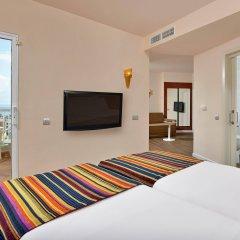 Отель Sol Katmandu Park & Resort комната для гостей