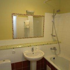Гостиница Сергиевская ванная фото 2
