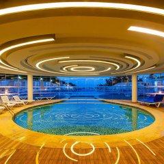 Waterplanet Hotel & Aquapark Окурджалар детские мероприятия