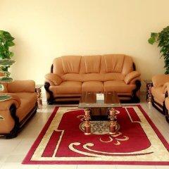 Отель Al Reem Hotel Apartments ОАЭ, Шарджа - отзывы, цены и фото номеров - забронировать отель Al Reem Hotel Apartments онлайн интерьер отеля фото 3
