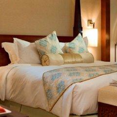 Отель The Palace Downtown Дубай комната для гостей