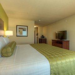 Отель Cobblestone Inn & Suites – St. Mary's комната для гостей