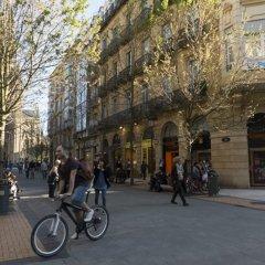 Отель SanSebastianForYou Loyola Apartment Испания, Сан-Себастьян - отзывы, цены и фото номеров - забронировать отель SanSebastianForYou Loyola Apartment онлайн спортивное сооружение