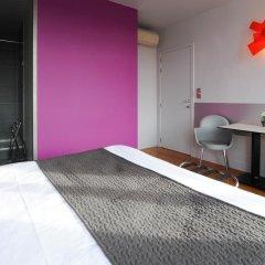 Отель B&B Contrast Бельгия, Брюгге - отзывы, цены и фото номеров - забронировать отель B&B Contrast онлайн комната для гостей фото 4