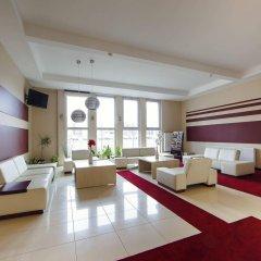 Отель Gryf Гданьск комната для гостей фото 5