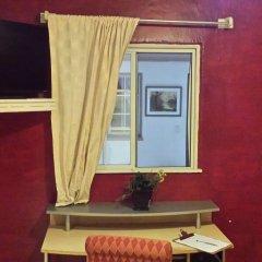 Hotel Suiza сейф в номере