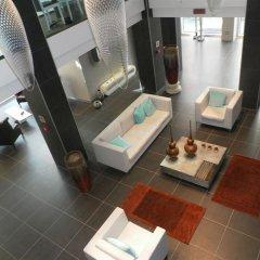 Smart Hotel Milano фитнесс-зал фото 3