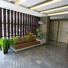 Отель The Prima Residence Бангкок интерьер отеля фото 3