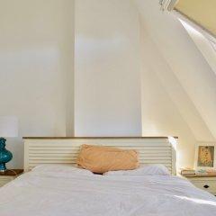 Апартаменты 2 Bedroom Apartment in Belsize Park Лондон комната для гостей фото 2