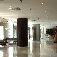 Отель Paseo Del Arte Испания, Мадрид - 7 отзывов об отеле, цены и фото номеров - забронировать отель Paseo Del Arte онлайн интерьер отеля