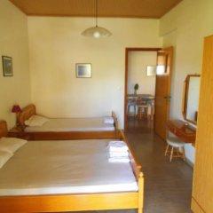 Отель Villa Xenos Studios & Apartments Греция, Закинф - отзывы, цены и фото номеров - забронировать отель Villa Xenos Studios & Apartments онлайн комната для гостей фото 3