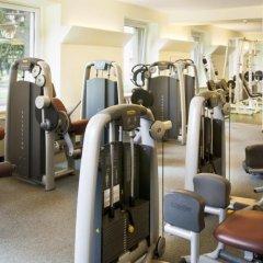 Hotel International Prague фитнесс-зал фото 4