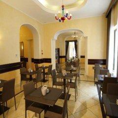 Отель Baviera Mokinba Милан питание