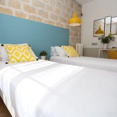 Отель Le Régent Montmartre by Hiphophostels комната для гостей фото 2