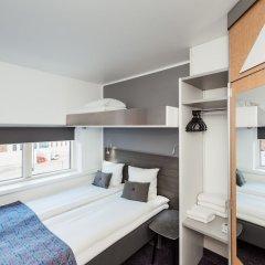 Отель Cabinn Scandinavia Дания, Фредериксберг - 8 отзывов об отеле, цены и фото номеров - забронировать отель Cabinn Scandinavia онлайн фото 5