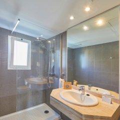 Отель Seaclub Mediterranean Resort ванная фото 2