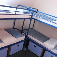 Отель Smart Camden Inn Hostel Великобритания, Лондон - отзывы, цены и фото номеров - забронировать отель Smart Camden Inn Hostel онлайн балкон