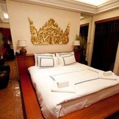 Отель Nirvana Boutique Suites Паттайя комната для гостей фото 5