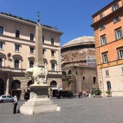 Отель Casa Bella Pantheon Luxury Suite фото 2