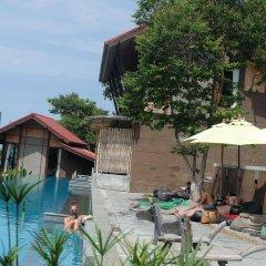 Отель Alama Sea Village Resort Ланта пляж