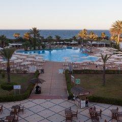 Отель El Mouradi Palm Marina Тунис, Сусс - отзывы, цены и фото номеров - забронировать отель El Mouradi Palm Marina онлайн помещение для мероприятий фото 2