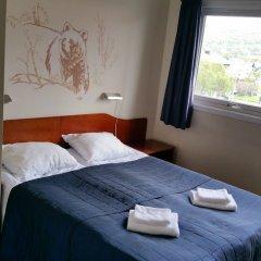 Отель Kirkenes Hotel Норвегия, Киркенес - отзывы, цены и фото номеров - забронировать отель Kirkenes Hotel онлайн комната для гостей фото 3