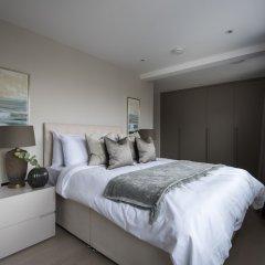 Отель Posh 2BR Westminster Suites by Sonder Великобритания, Лондон - отзывы, цены и фото номеров - забронировать отель Posh 2BR Westminster Suites by Sonder онлайн комната для гостей фото 3